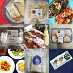 Heat and Eat Local Meal Subscription Box